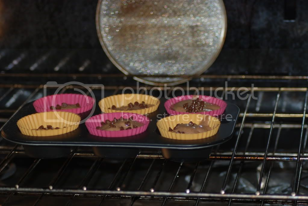 Healthy Chocolate Cupcakes photo DSC_0129.jpg