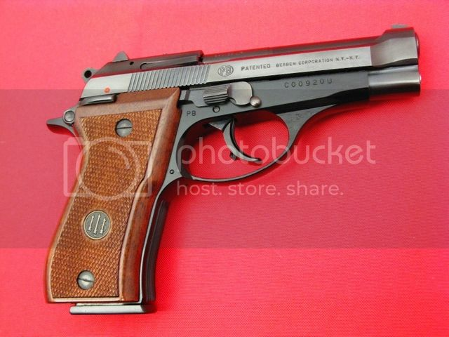 Beretta 87BB photo beretta87bb2.jpg