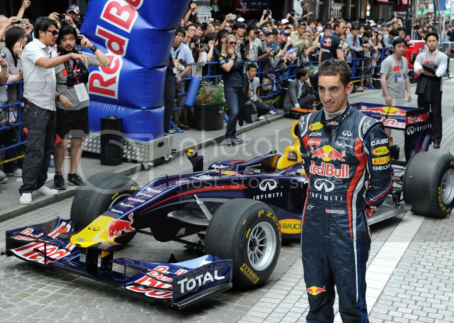 Sebastian Buemi